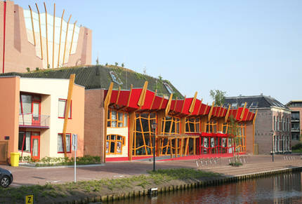 Theater Sneek herontwikkeling