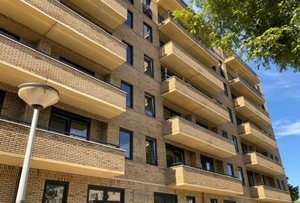 66 appartementen Jan Tooropstraat Amsterdam nieuwbouw